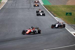 Jordan King, MP Motorsport and Giuliano Alesi, Trident