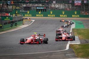 Jehan Daruvala, PREMA Racing , Marcus Armstrong, PREMA Racing