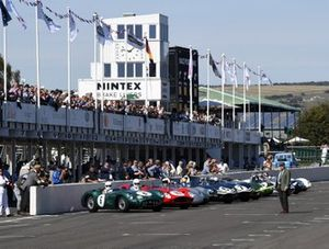 1959 RAC TT Celebration
