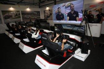 Sim racer ai simulatori