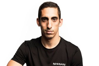 Себастьен Буэми, Nissan e.dams