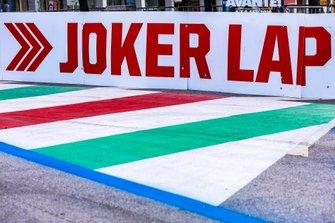 Joker Lap detalle