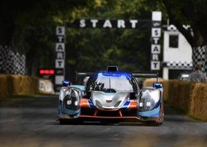 Ligier JS P217 Philip Hanson