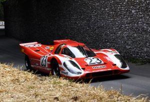 Porsche 917 Salzburg Richard Attwood