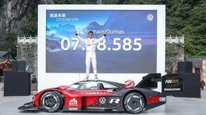 Romain Dumas, Volkswagen ID.R
