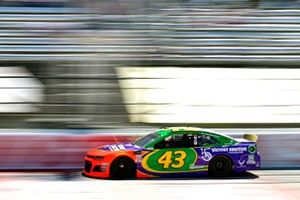 Darrell Wallace Jr., Richard Petty Motorsports, Chevrolet Camaro Victory Junction 15th Anniversary