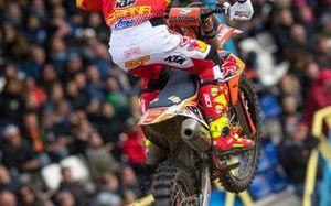 Jorge Prado, Team España