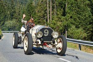 Arosa Classic Car