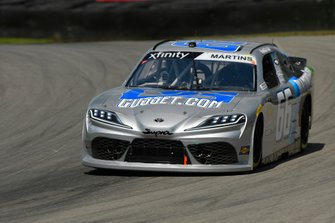Tommy Joe Martins, Motorsports Business Management, Toyota Camry Gusset.com
