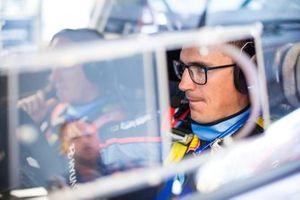 Greeg Breen, Hyundai Motorsport