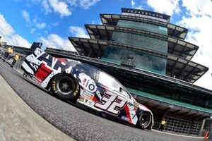 Corey LaJoie, Go FAS Racing, Ford Mustang ARK.io