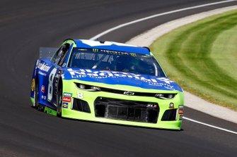 Daniel Hemric, Richard Childress Racing, Chevrolet Camaro Liberty National