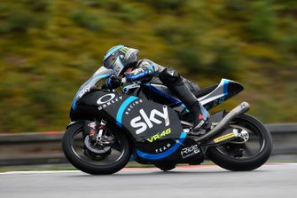 Celestino Vietti, Sky Racing Team VR46