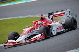 山下健太(KONDO Racing)