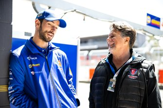 Alexander Rossi, Walkinshaw Andretti United Holden