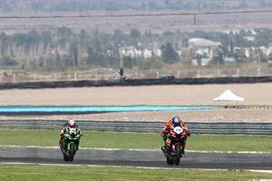 Toprak Razgatlioglu, Turkish Puccetti Racing, Leon Haslam, Kawasaki Racing Team