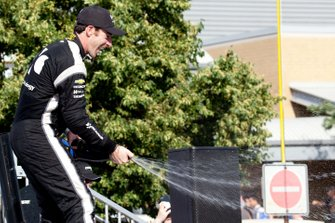 Simon Pagenaud, DXC Technology Team Penske