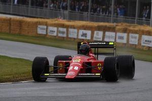 Ferrari 640 Holge Lange