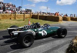 Дэвид Брэбэм, Brabham BT20