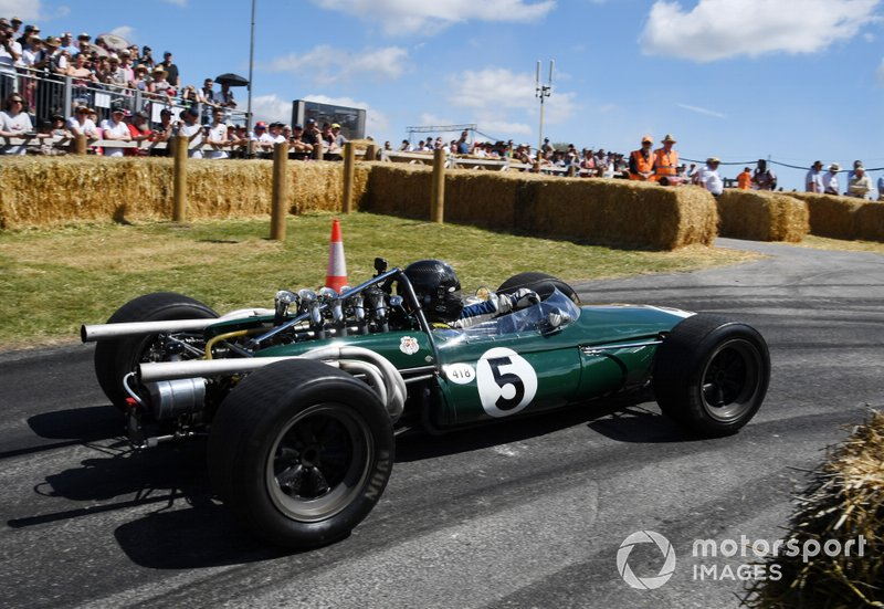 Brabham BT20 David Brabham