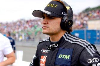 Пьетро Фиттипальди, Audi Sport Team WRT