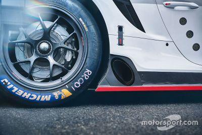 Präsentation: Porsche 911 RSR - 19
