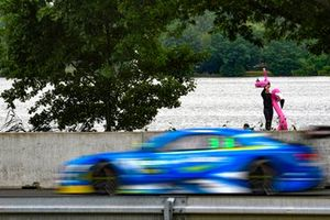 Robin Frijns, Audi Sport Team Abt Sportsline, Audi RS5 DTM, Flamingo