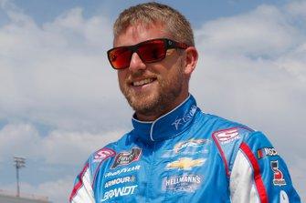 Justin Allgaier, JR Motorsports, Chevrolet Camaro US Cellular