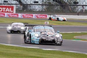 #77 DEMPSEY-PROTON RACING - Porsche 911 RSR: Christian Ried, Matt Campbell, Kei Cozzolino