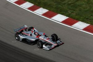 Will Power, Team Penske Chevrolet