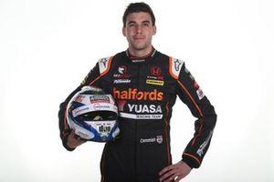 Dan Cammish, Team Dynamics Honda Civic