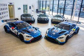 Garage 59 Aston Martin GT3