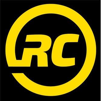 RaceCoin logo