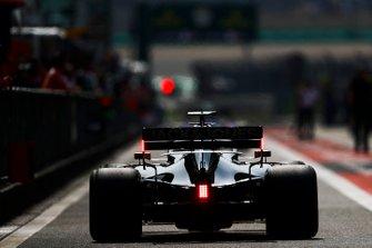 Кевін Магнуссен, Haas VF-19 Ferrari
