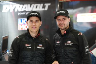 Marcel Schrotter, Intact GP, Thomas Luthi, Intact GP