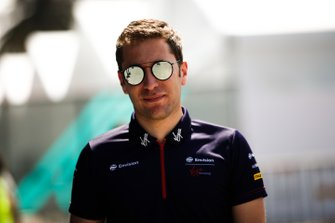 Robin Frijns , Envision Virgin Racing