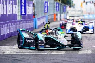 Алекс Линн, Panasonic Jaguar Racing, Jaguar I-Type 3