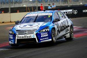 Гарри Джейкобсон, Kelly Racing Nissan