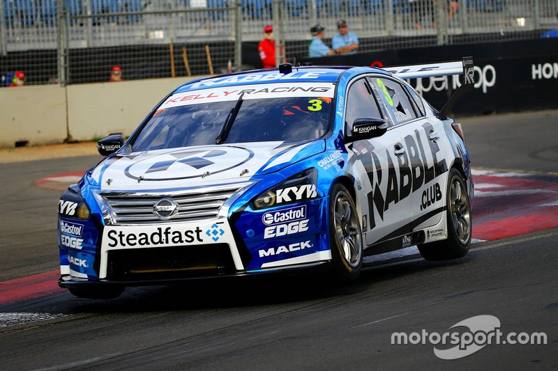 Kelly Racing: Гарри Джейкобсон, Nissan Altima L33 №3