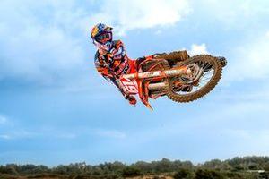 Jorge Prado, KTM MX2 Factory Racing