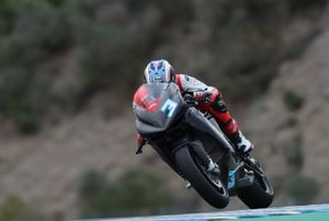 #3 MV Augusta: Raffaele De Rosa