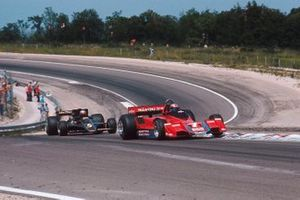 John Watson, Charouz Racing System