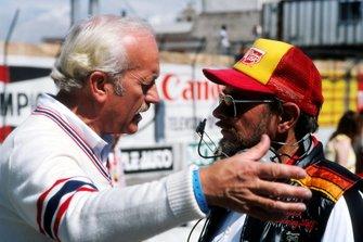 Colin Chapman, Lotus-Teamchef