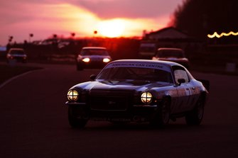 Gerry Marshall Trophy, Chevrolet Camaro Z28 Steve Soper Jack Young