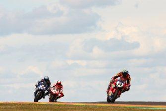 Leon Camier, Honda WSBK Team, Marco Melandri, GRT Yamaha WorldSBK