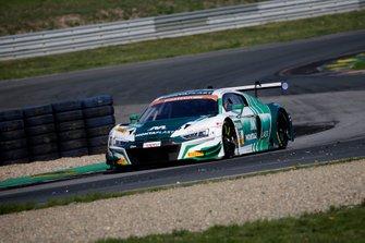 #28 Montaplast by Land-Motorsport Audi R8 LMS: Ricardo Feller, Dries Vanthoor
