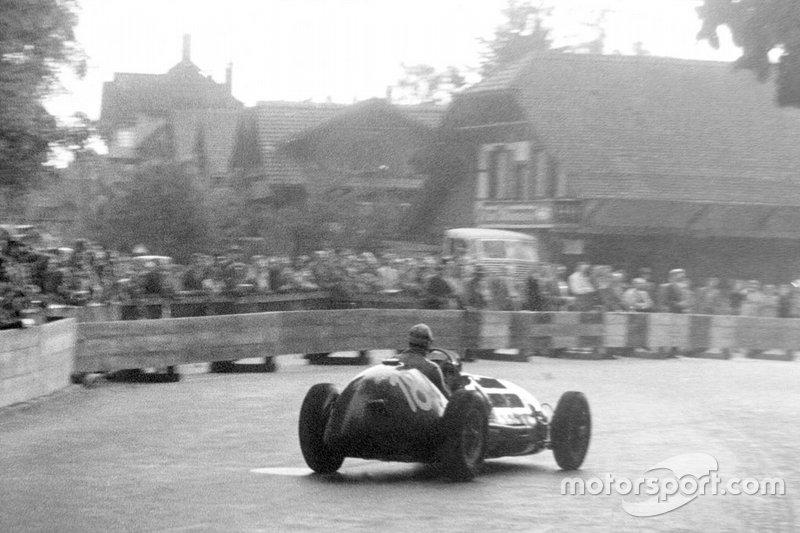 GP da Suíça, 1950