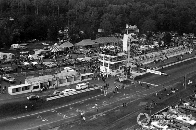 GP do Canadá, 1968
