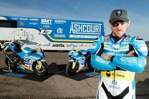 Lee Johnston, Ashcourt Racing