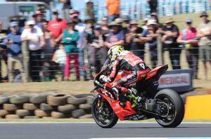 Альваро Баутиста, Aruba.it Racing-Ducati Team
